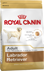 Royal Canin Labrador Retriever Adult Complete Food 3Kg