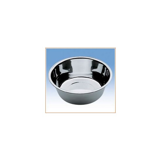 Stainless Steel Feeding Bowl For Dogs 11 Inches