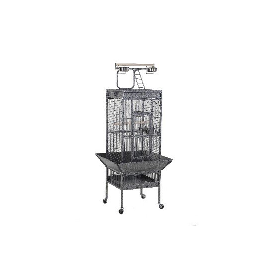 Victoria Playtop Parrot Cage