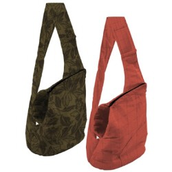 Ferplast Bijoux Carrying Bag For Cats and Dogs
