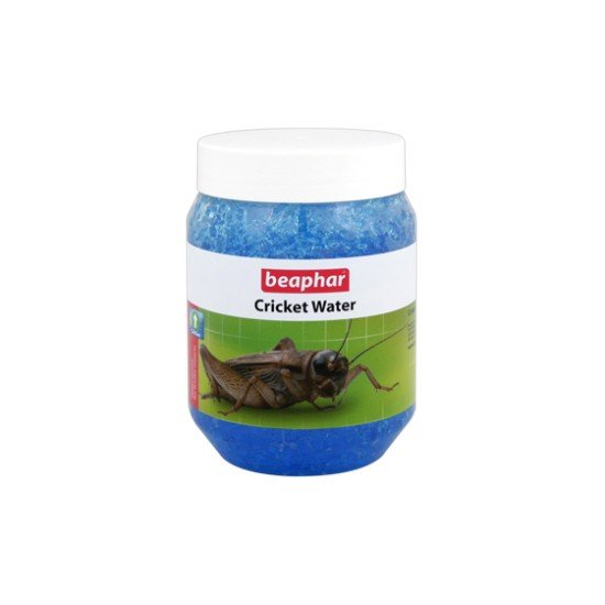 Baephar Cricket & Spider Water 480g