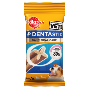 Pedigree Denta Stix Small 110g (7 pack)