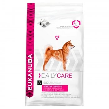 Eukanuba Sensitive Digestion 12.5KG