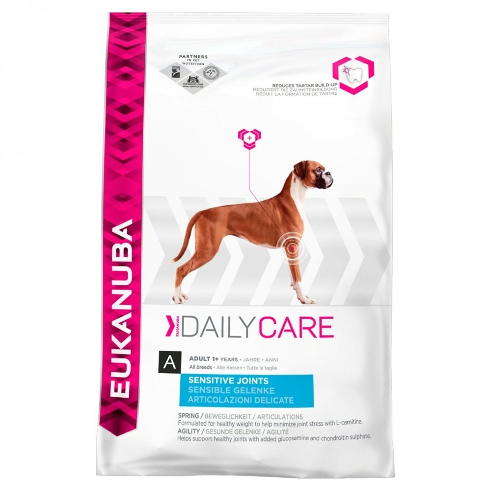 Eukanuba Sensitive Joints 12.5KG