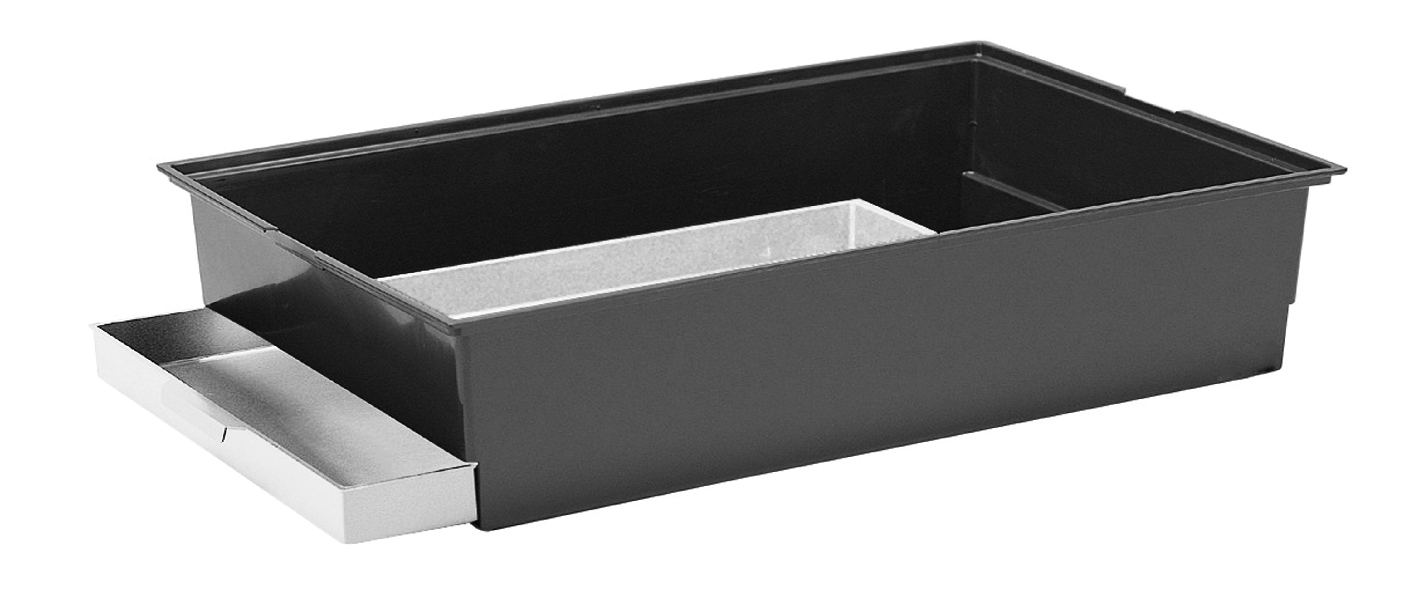 Ferplast M26 Base and Sliding Tray