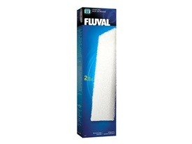 Fluval U4 Filter Cartridge 2 Pack
