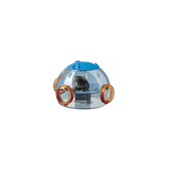 Ferplast Lab - Add onto Ferplast Hamster Cages