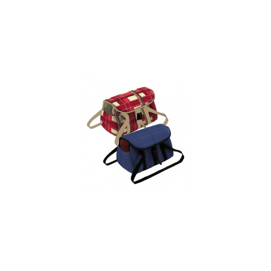 Ferplast Milu Small Carrying Bag For Cats & Dogs