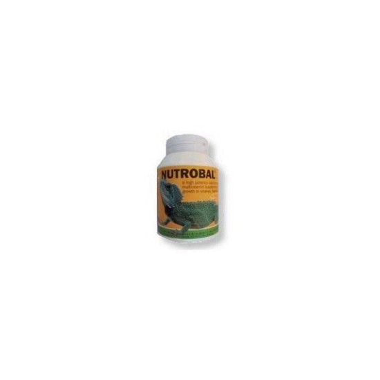 Nutrobal Reptile Vitamin Supplement 100g