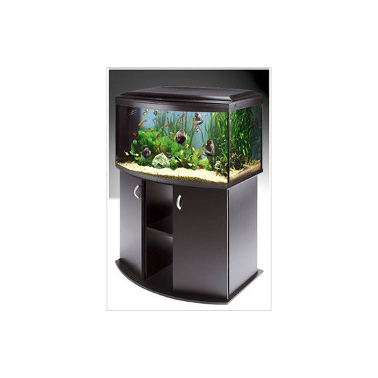 Ferplast Cayman 80 Scenic Professional and Cabinet