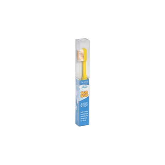Hatchwells Toothbrush for dogs.
