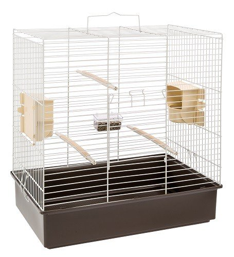 Ferplast Sonia Bird Cage For Cockatiels etc
