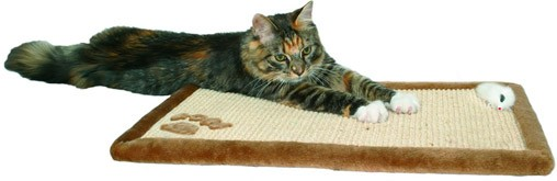 Trixie Cat Scratcher Mat