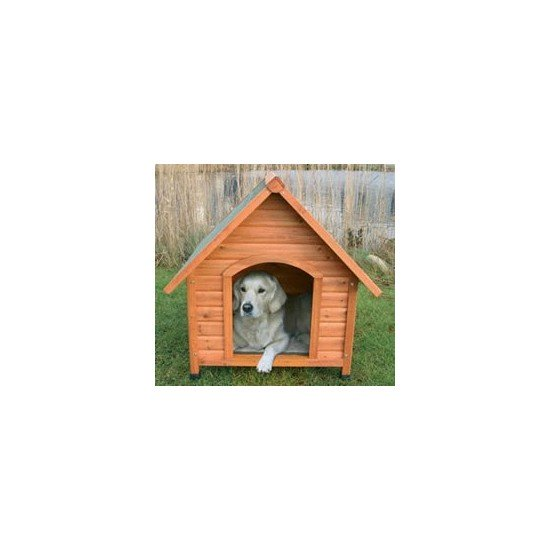 Trixie Natura Dog Kennel Small 76 x 76 x 70cm