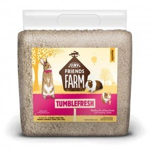 Tumblefresh bedding