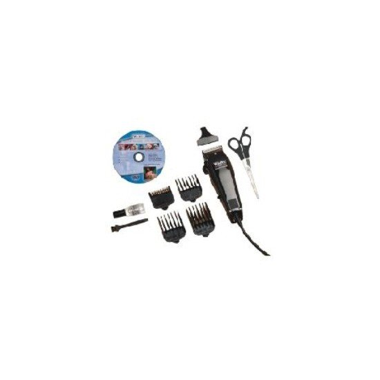 Wahl Dog Grooming Kit with DVD Instructions