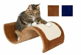 Trixie Wavy Cat Scratcher