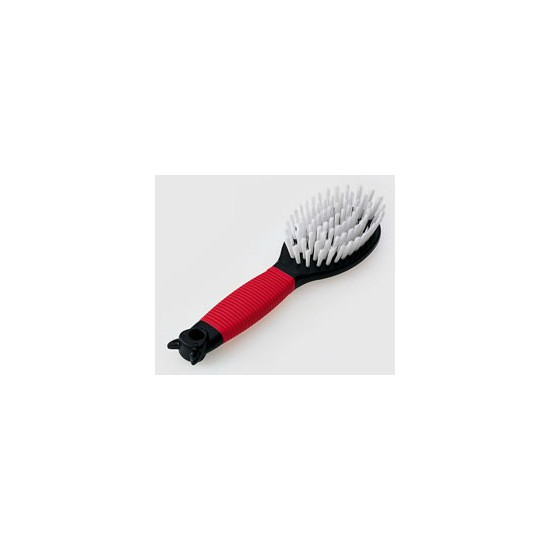 Ferplast Soft Bristle Dog and Puppy Brush F5922