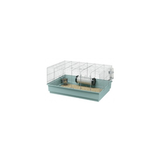 Ferplast Mary Rat Cage With Accessories