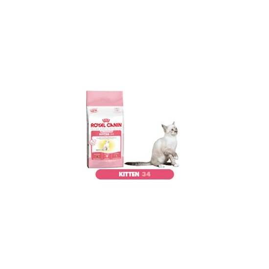 Royal Canin Kitten (36) Complete Kitten Food 2Kg
