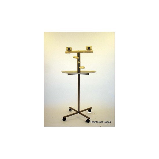 Parrot T Bar Stand