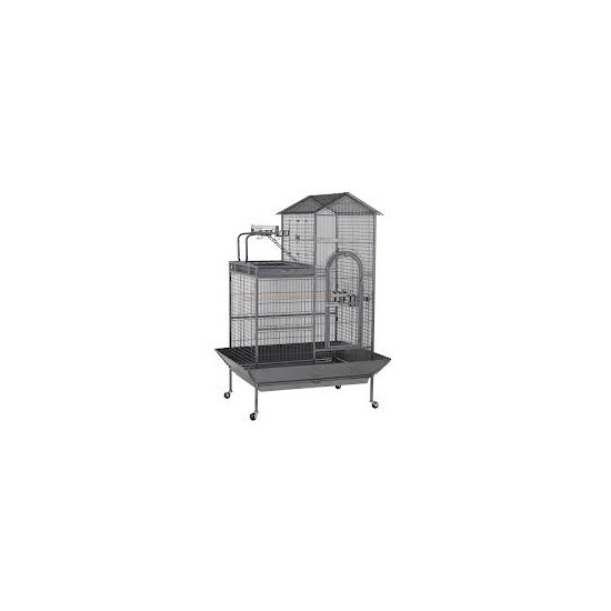 Angel Play Top Parrot Cage