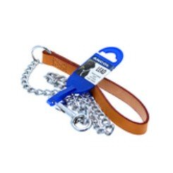 Chain dog lead