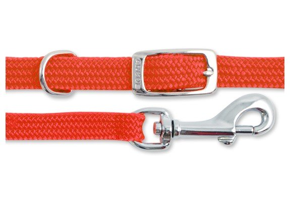Ancol Softweave Collar & Lead Set - Red