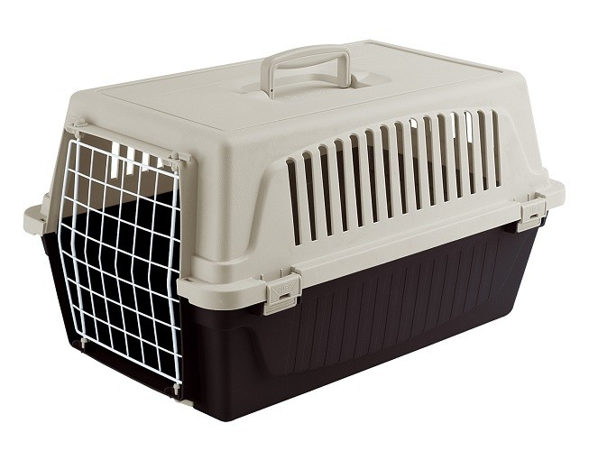 Ferplast Atlas 10 EL Cat & Small Dog Carrier