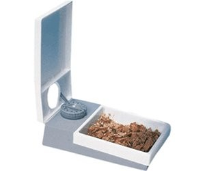 Cat Mate C10 Single Meal Automatic Cat/Dog Feeder