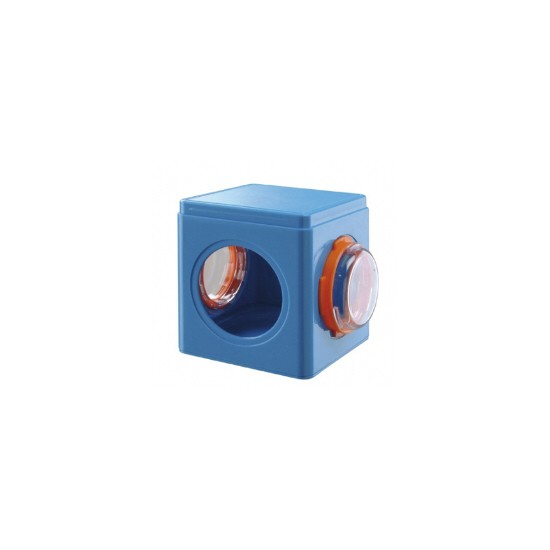 Ferplast Cube To Connect Tubes To Cages