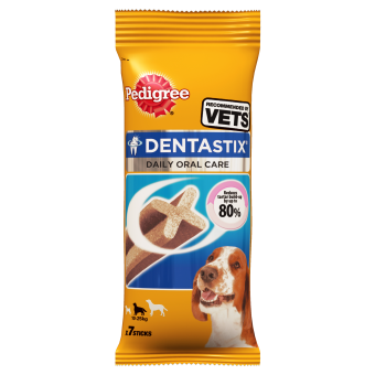 Pedigree Denta Stix Medium (7 pack)