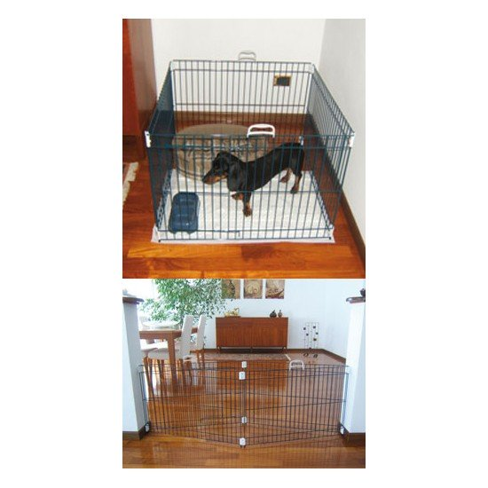 Ferplast Puppy Enclosure - For Puppy Training
