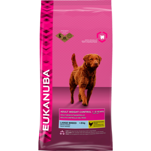 Eukanuba Weight Control Large breed 12KG