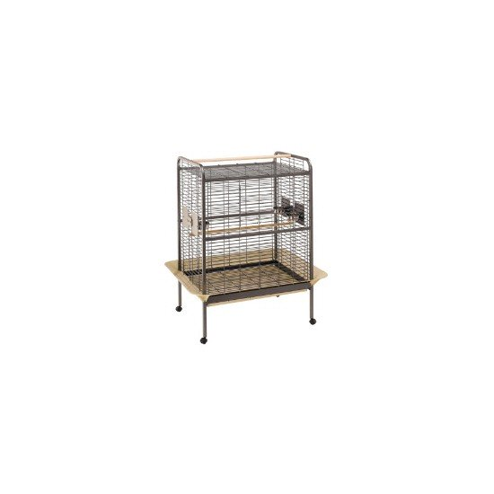 Ferplast Expert 100 Parrot Cage