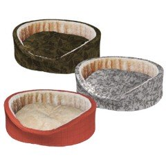 Ferplast Dandy 55 Washable Soft Dog Bed