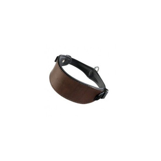 Ferplast Leather Greyhound Collar 40-46cm