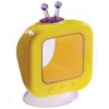 Classic Hamster TV House