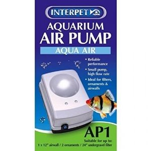 Interpet Air Pump 1