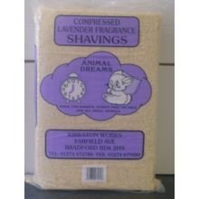 Lavender Woodshavings Large