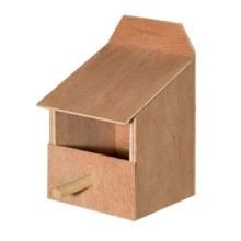 Nest Box Finch