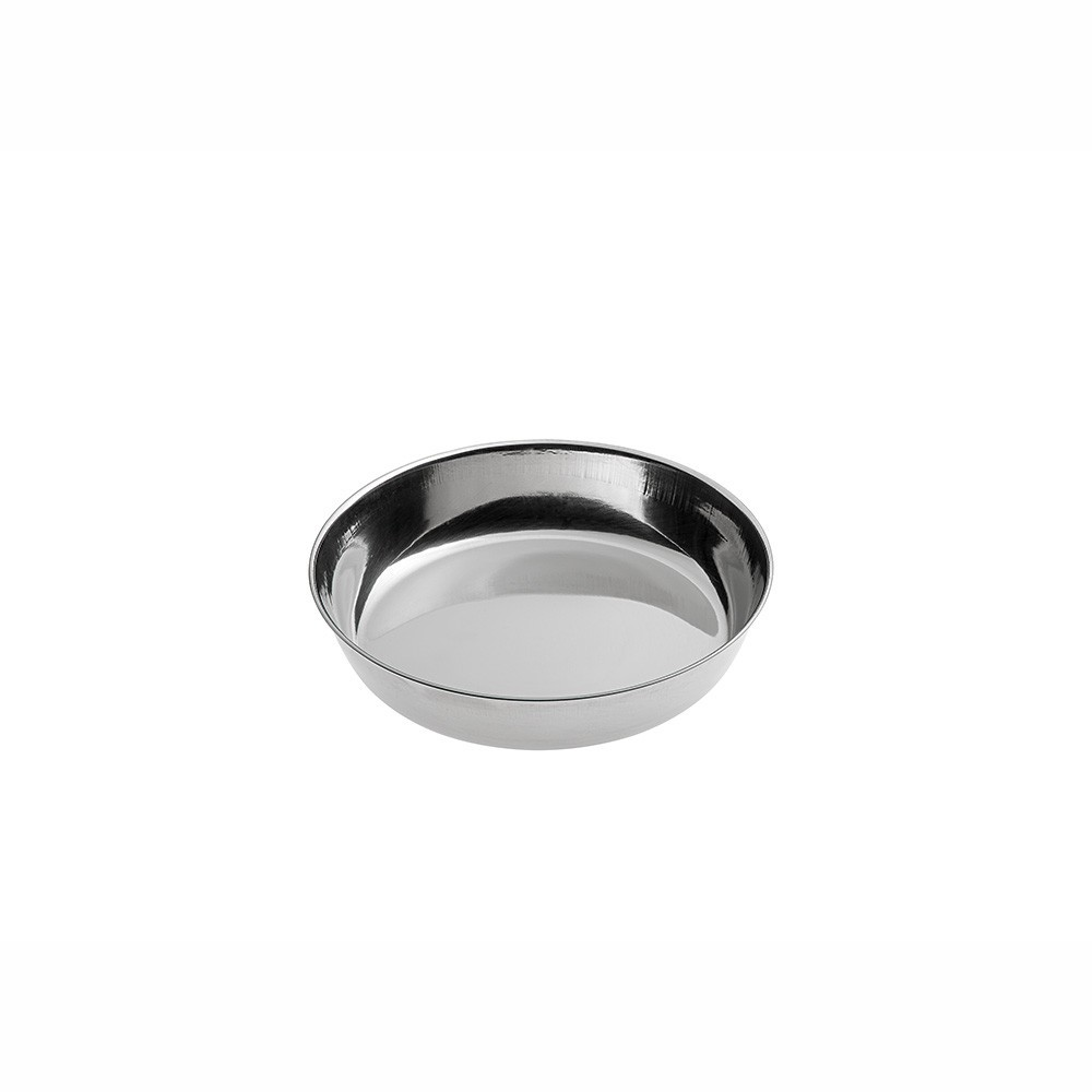 Ferplast Orion KC50 Stainless Steel Saucer