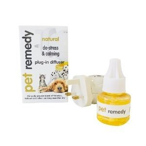Pet Remedy Natural Plug In Diffuser
