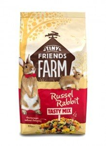 Russel Rabbit Tasty Mix 12.5Kg