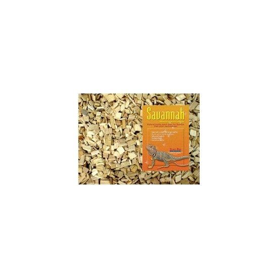 Savannah Reptile Substrate Fine 5 Litre