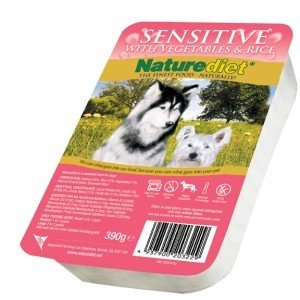 Nature Diet Sensitive (single) Hypo-allergenic