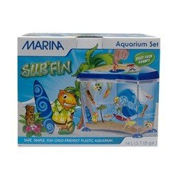 Marina Surf'in Aquarium