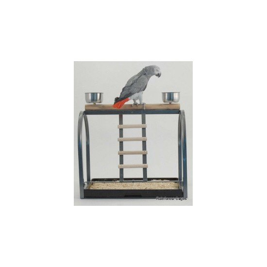 Parrot Table Top Stand