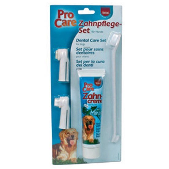 Trixie Dental Care Set For Dogs