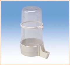 Ferplast FPI 4562 Seed and Water Feeder
